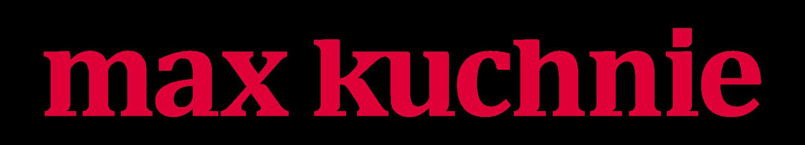 logo maxkuchnie poziom